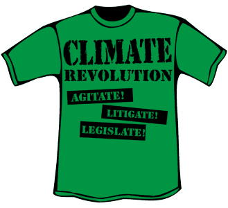 Legislate the climate you want! Study: Laws to tackle climate change exceed 1,200 worldwide