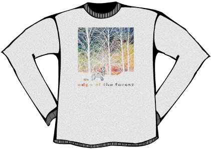 Edge of the Forest Sweatshirt